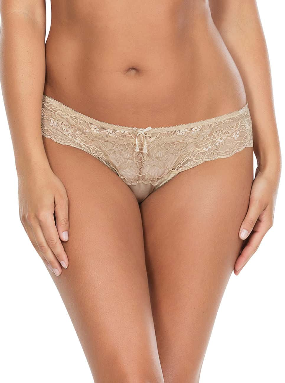 Elissa BikiniP5013 ENude Front2 - Elissa Bikini - European Nude - P5013
