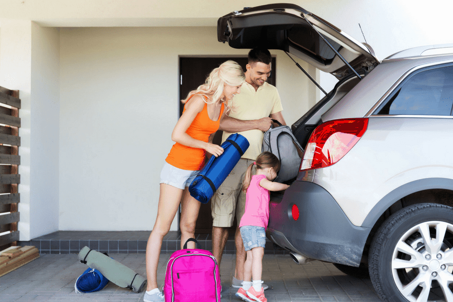 Road Trip 101 The Best Tips for Traveling with Young Kids