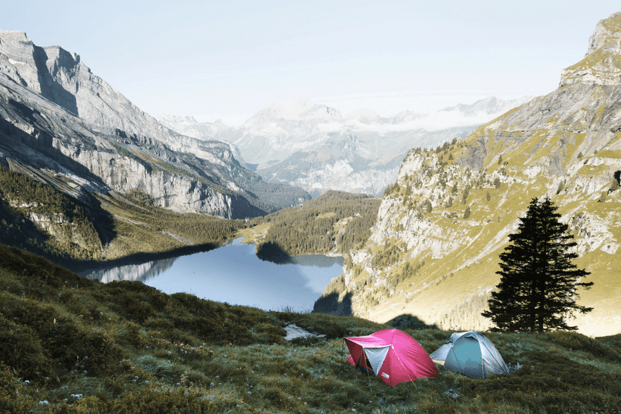 why you should go camping next weekend - Why You Should Go Camping Next Weekend!