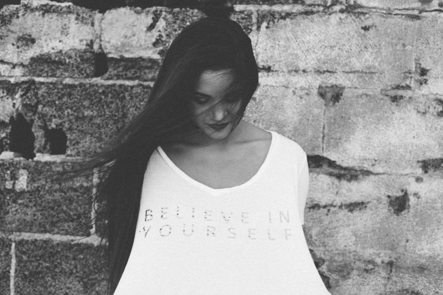 believe in yourself always - Surrender To Soar