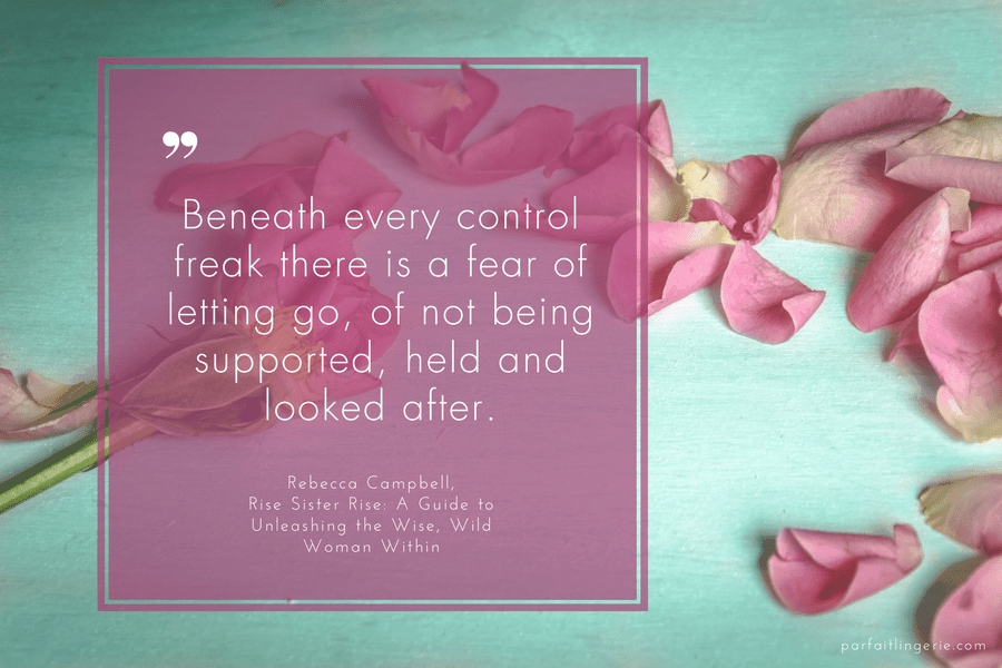 rebecca campbell rise sister rise quote 1 - 3 Signs You Might Be A Control Freak (And Why It's Good To Let Go)