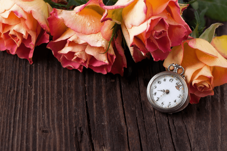 give yourself the gift of time - How To Create A Monthly Moon Ritual