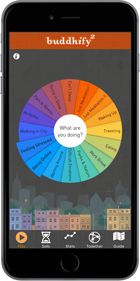 best guided meditation apps