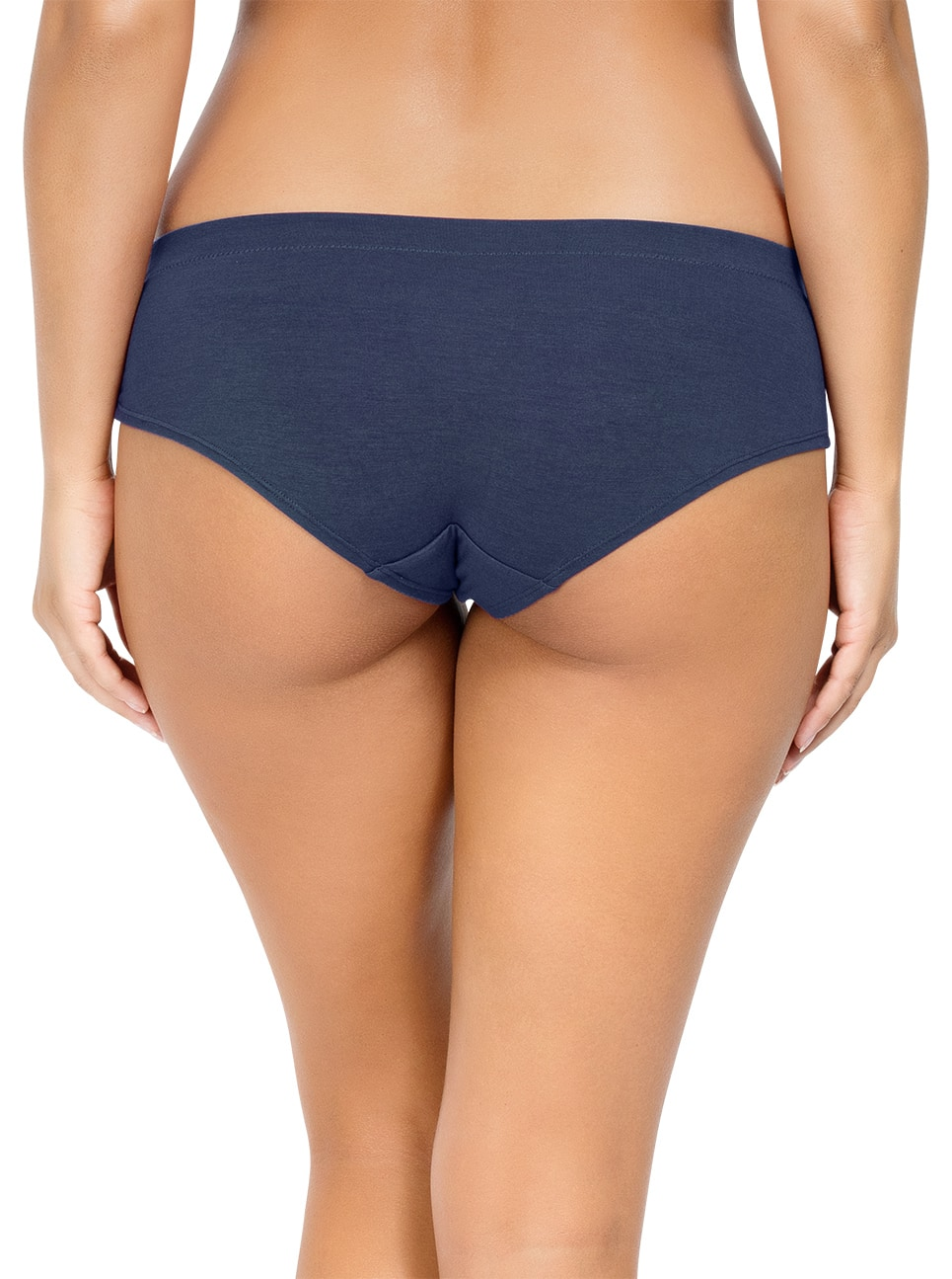 PARFAIT Dalis HipsterP5645 NavyBlue Back - Dalis Hipster - Navy - P5645