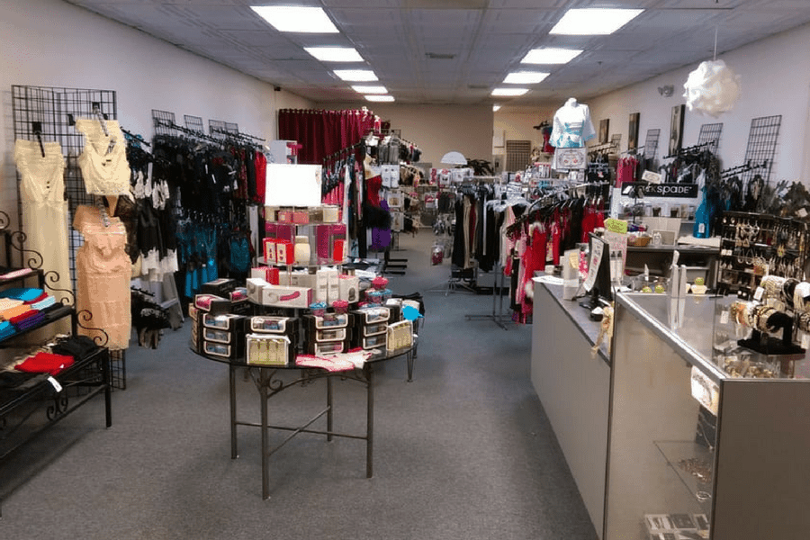 brazen bras yelp 3 - Best Lingerie Stores: Brazen Bras Boutique in Freehold, New Jersey