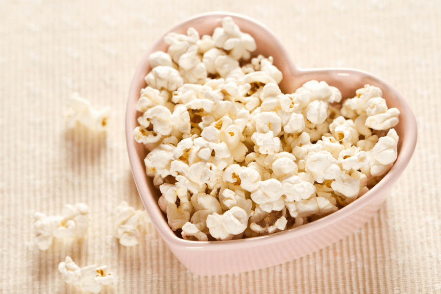 7 Healthy Treats for Satisfying Sugar Cravings An Easy Homemade Popcorn Recipe - 7 Healthy Treats for Satisfying Sugar Cravings + An Easy Homemade Popcorn Recipe