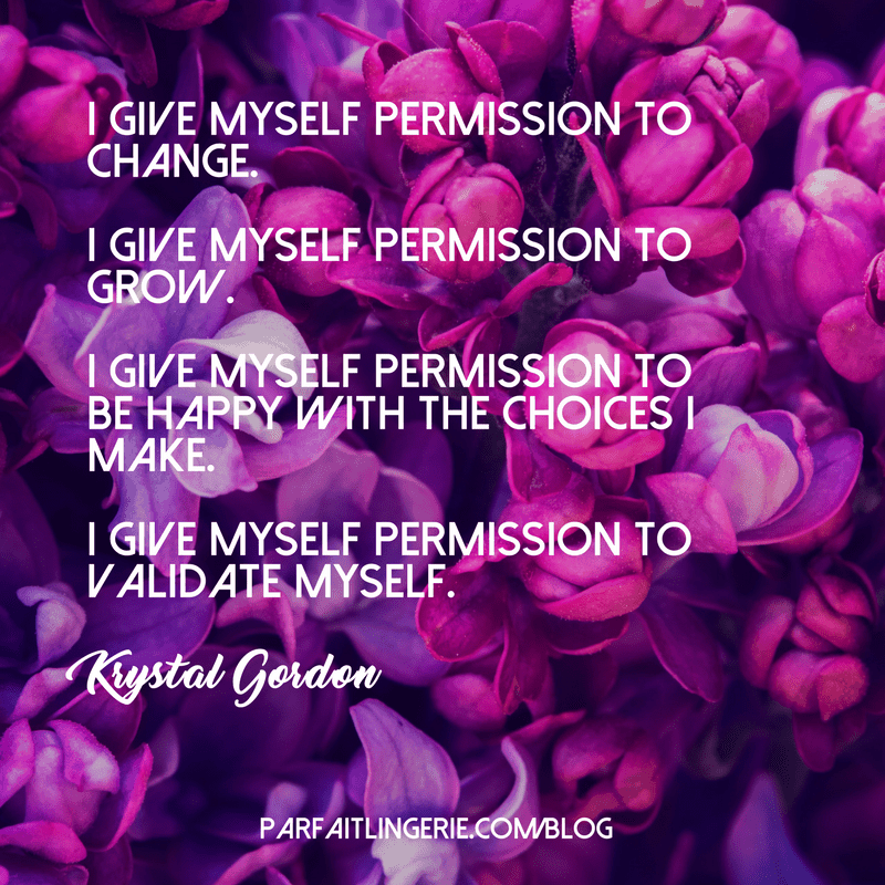 krystal gordon mantra change - Change Your Mind, Change Your Life