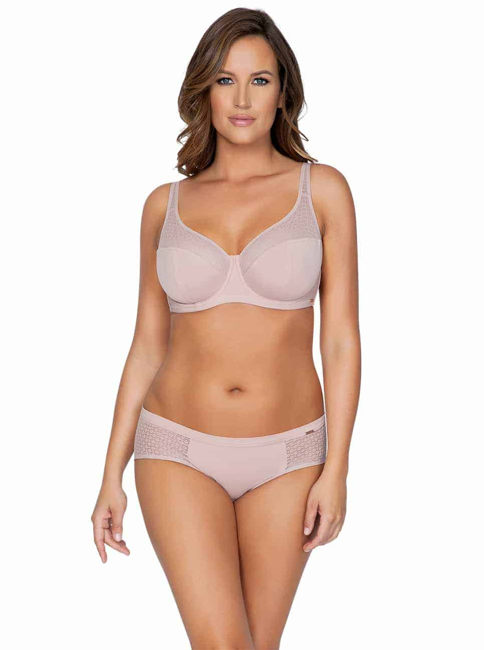 WendyP5412 UnlinedWire P5415 HipsterNudeFront - Wendy Hipster – Victorian Rose – P5415