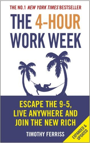 4 hour work week review