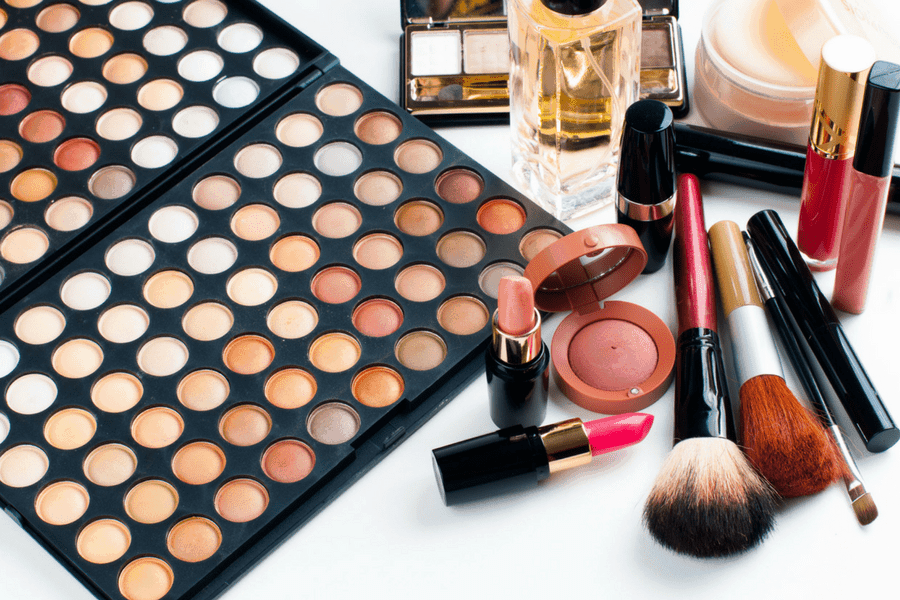 throw away old makeup - Feeling Stressed Out? Try Decluttering Your Home
