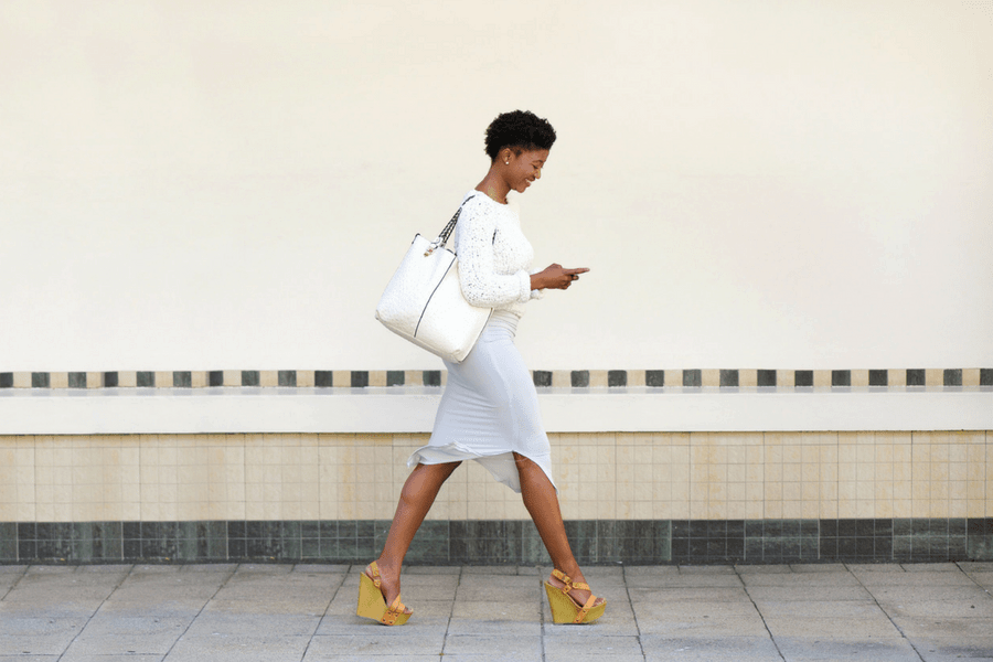 4 Simple Ways To Walk More Even When Youre Super Busy - 4 Simple Ways To Get More Steps In Your Day