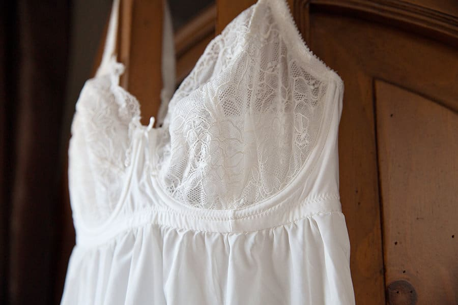 How To Buy Lingerie For A Bride