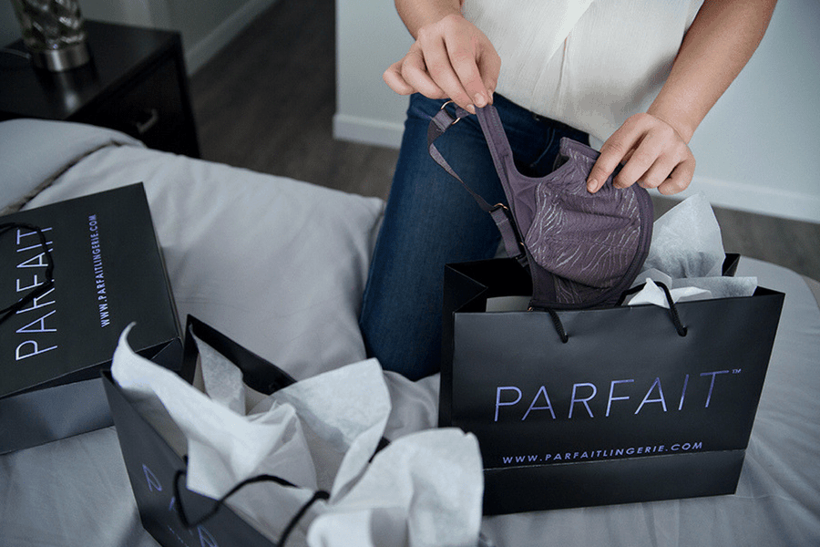 How To Buy Lingerie As A Gift