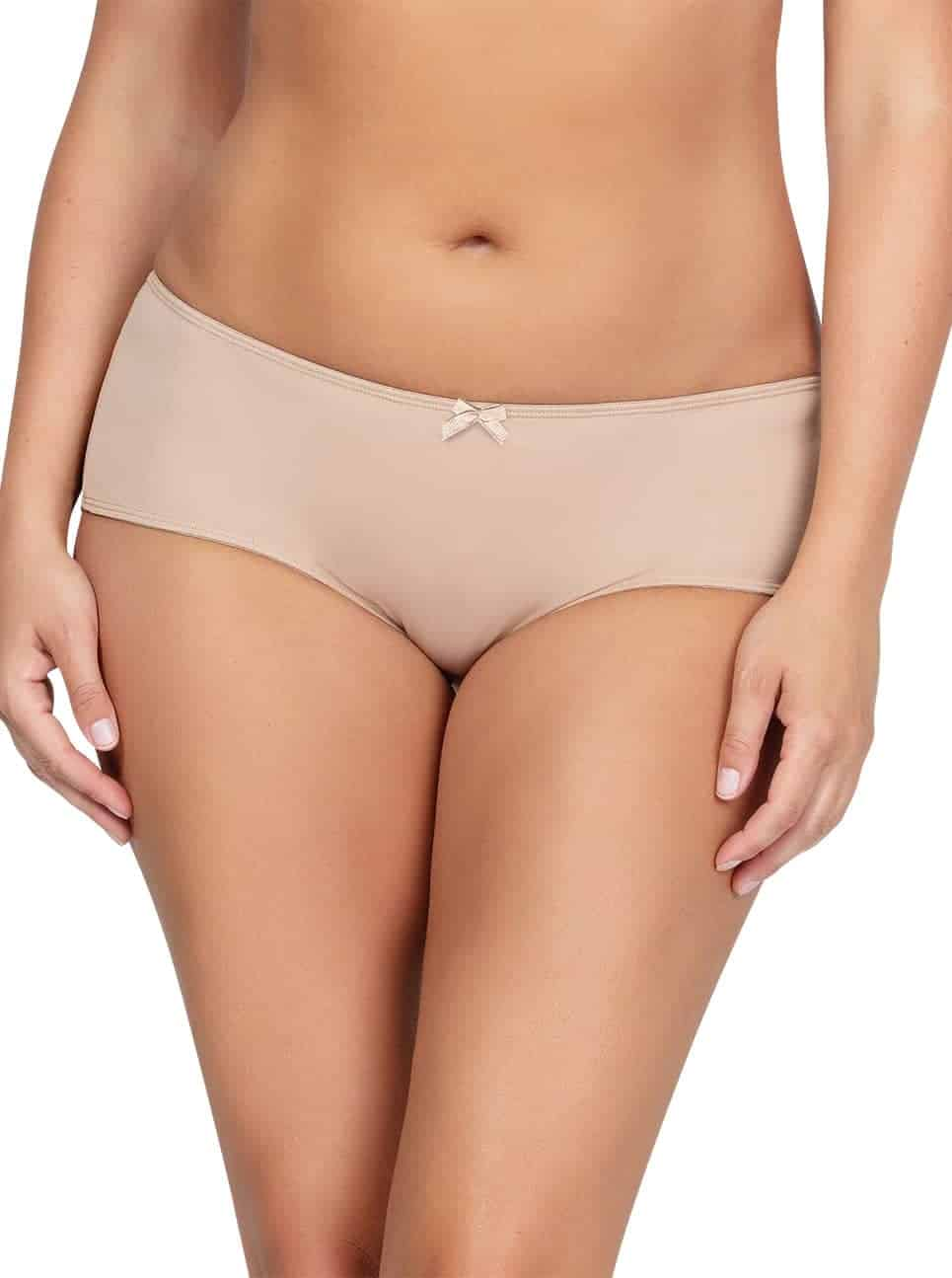 Emma HipsterP5495 Bare front - Emma Hipster - Bare - P5495
