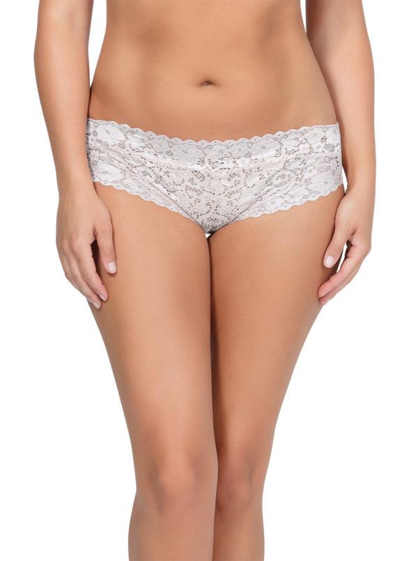 PARFAIT Adriana BikiniP5483 PearlWhite Front 600x805 - Adriana Bikini - Pearl White - P5483