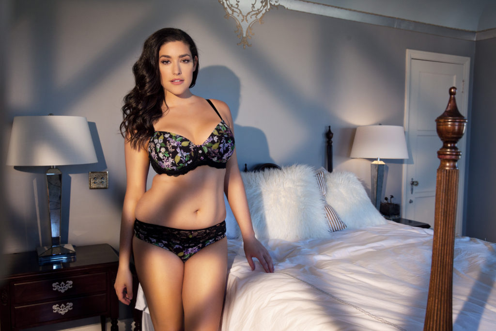 33aa8f50d06eb 8 Pretty Bras To Lift Your Mood This Spring - ParfaitLingerie.com