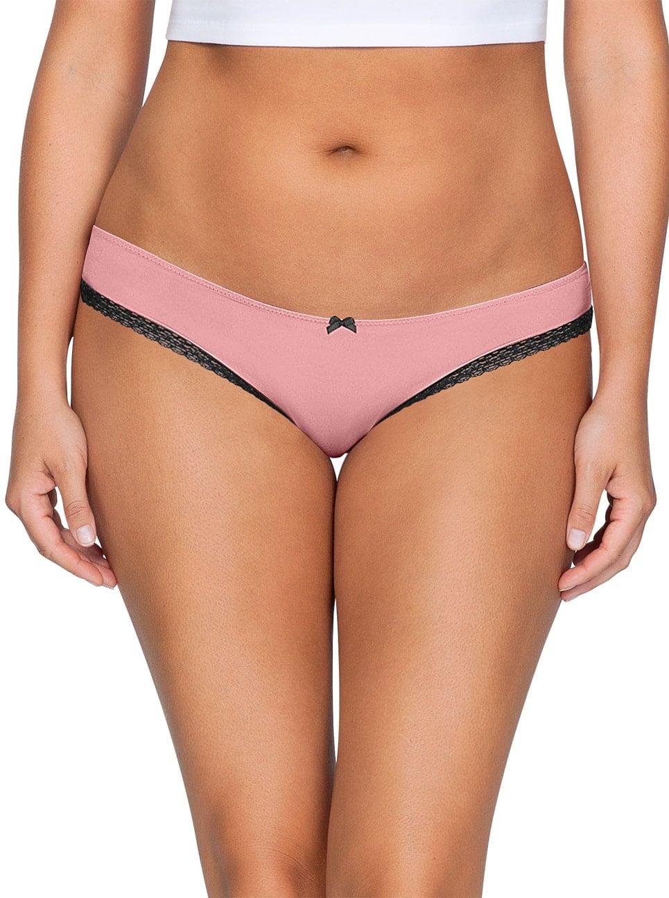 ParfaitPanty Solovely Bikini PP301 D PinkFront - So Lovely Bikini Quartz Pink PP301