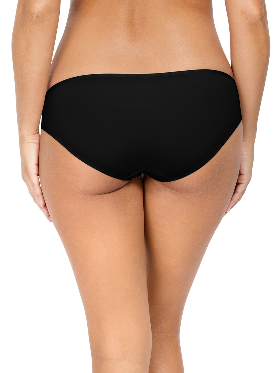 PARFAIT Enora BikiniP5273 Black Back - Enora Bikini - Black - P5273