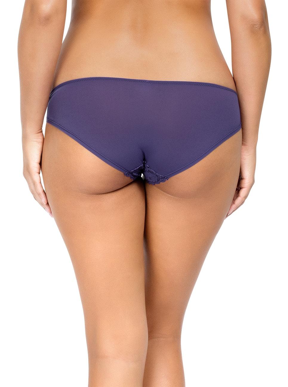 PARFAIT Adriana BikiniP5483 Mulberry Back - Adriana Bikini - Mulberry - P5483