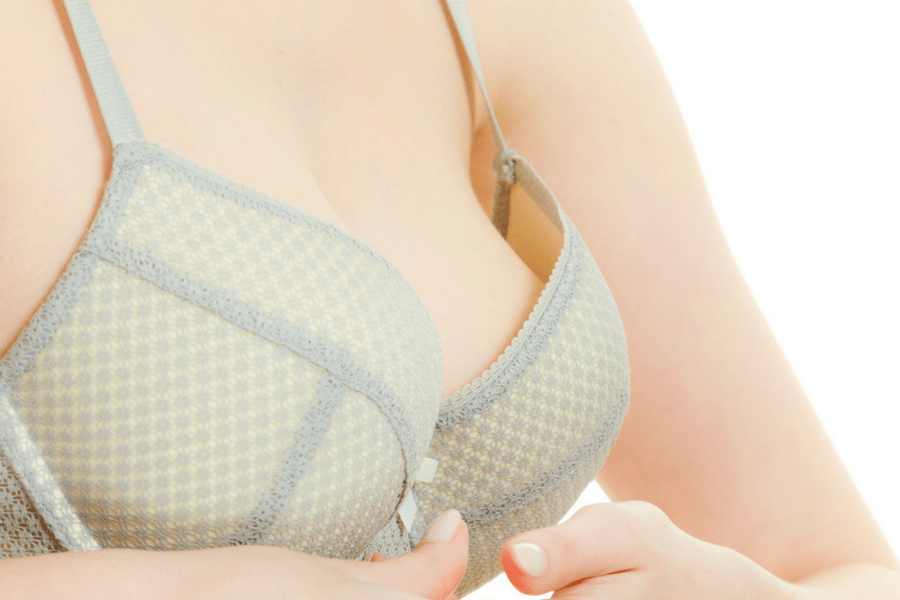 217943baf36 6 Common Bra Fitting Problems and Solutions - ParfaitLingerie.com
