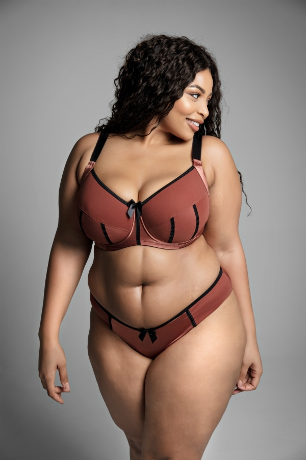 04db0c60ef3c2 Go for something a little different. plus size valentines day lingerie