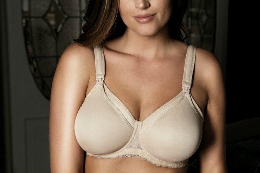 How Should A Nursing Bra Fit