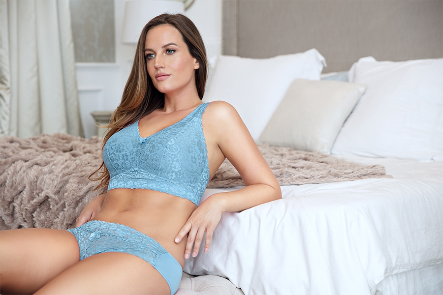 c2fd91c6810 Do You Wear A Bra Under A Bralette  - ParfaitLingerie.com