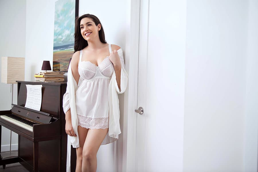 cca2a92d070 7 Things To Consider When Buying Your Bridal Lingerie - ParfaitLingerie.com