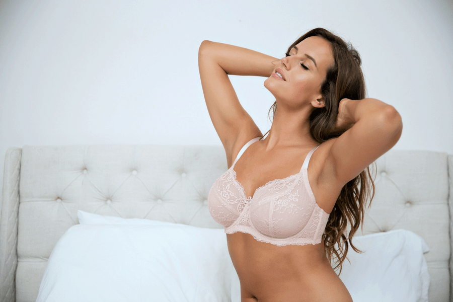 summer bra - 4 Bras Every Woman Needs This Summer