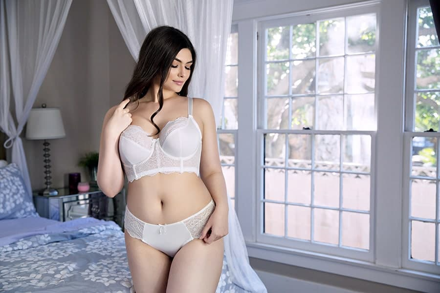 ec898a73251 Bridal Bras 101  Tips On Finding The Perfect Bra For Your Wedding Day -  ParfaitLingerie.com
