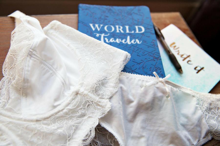 bridal shower gifts lingerie