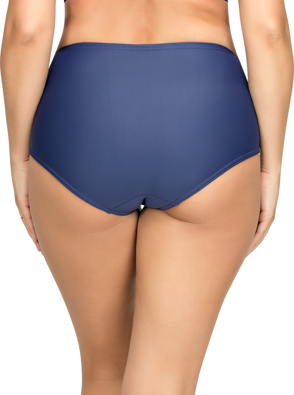 PARFAIT Keira HighWaistBikiniBottomS8075 Twilight Back - Keira High-Waist Bikini Bottom Twilight S8075