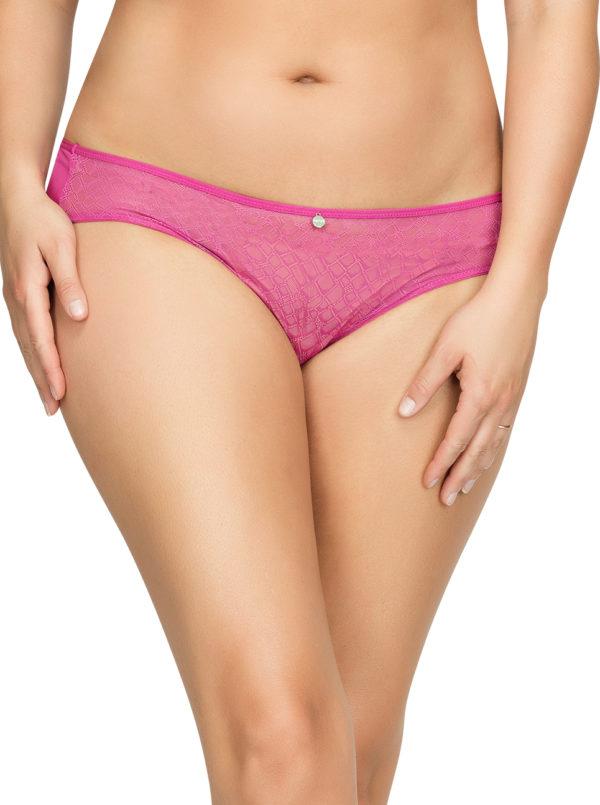 PARFAIT Enora BikiniP5273 Raspberry Front 600x805 - Enora Bikini - Raspberry - P5273