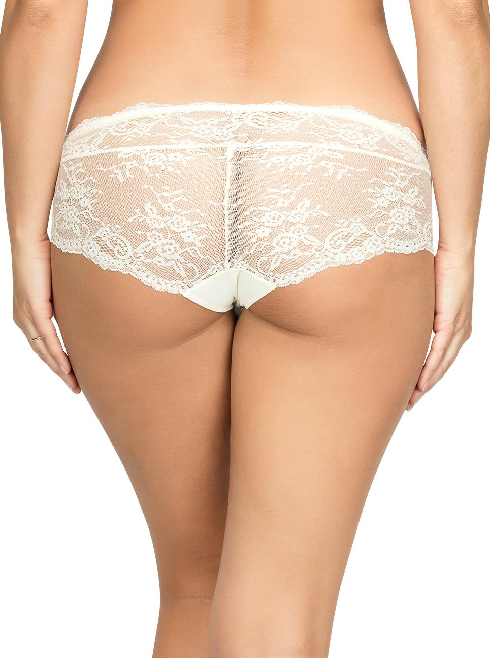 PARFAIT Sandrine HipsterP5355 Ivory Back - Sandrine Hipster - Ivory - P5355