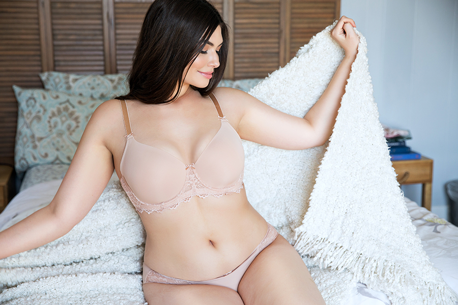 01eb7db3c Which Bras Will Make My Breasts Look Rounder  - ParfaitLingerie.com