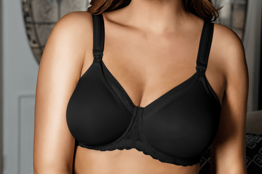 donate nursing bras