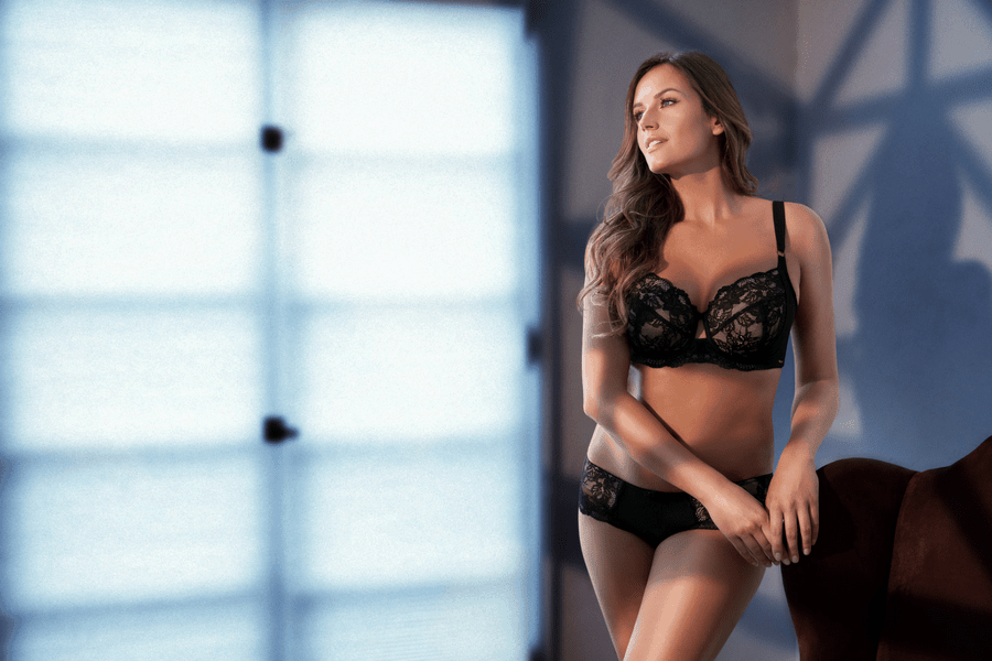 what is an unlined wire bra