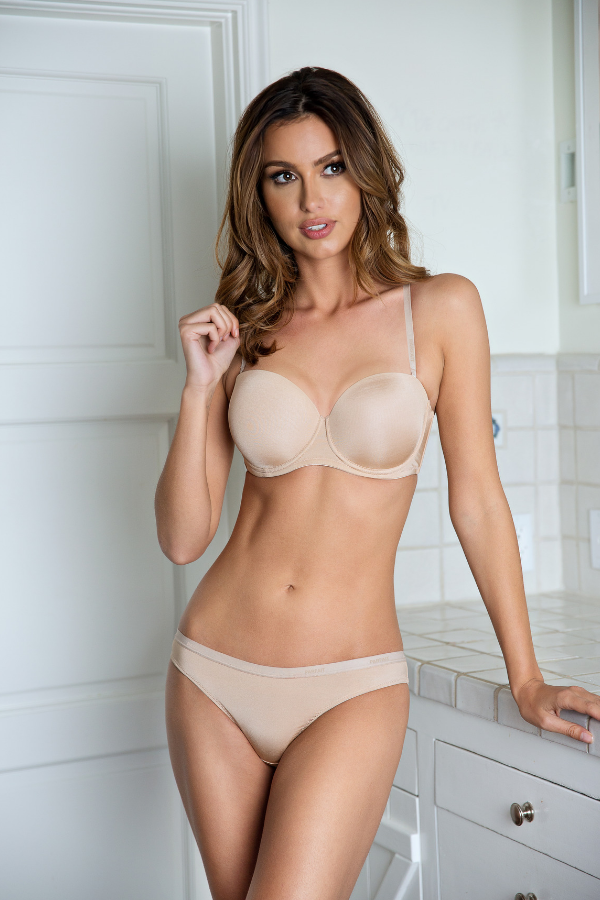 best push up bra for d cup