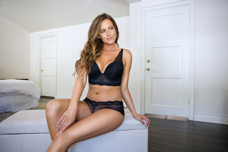 cute bra and panty sets