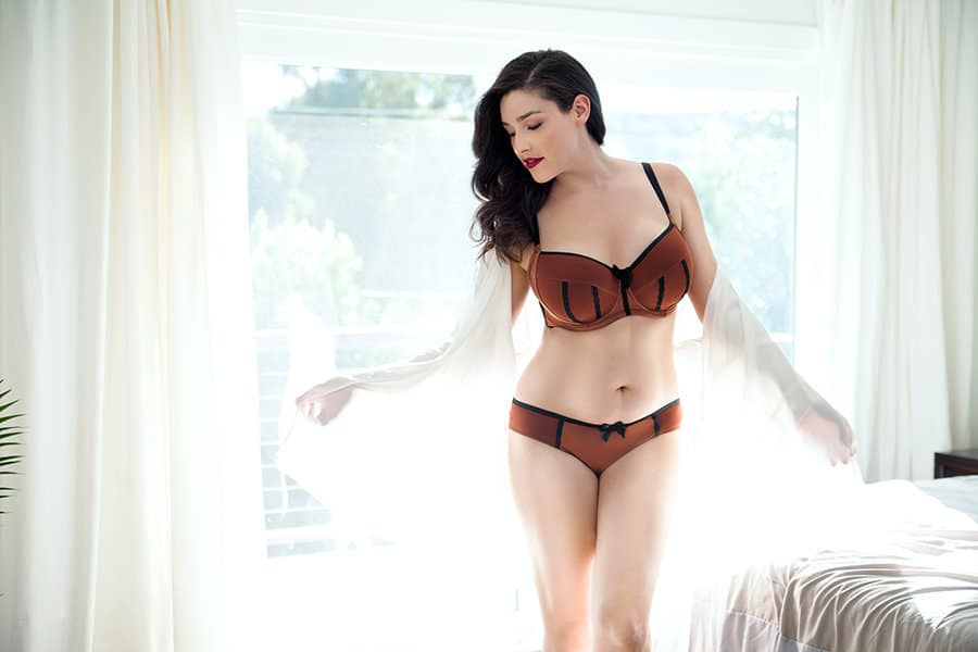 womens lingerie online store