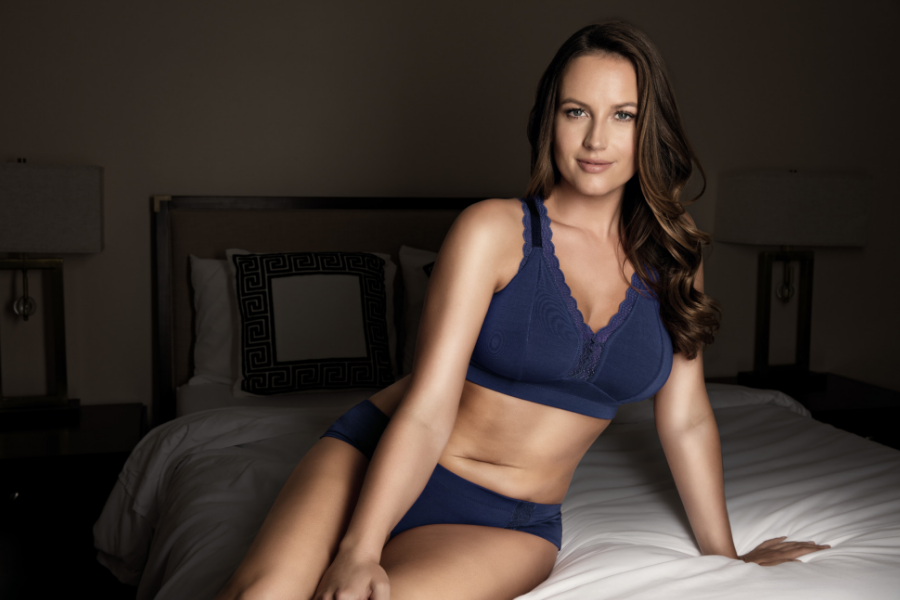 best bra for large breasts lift