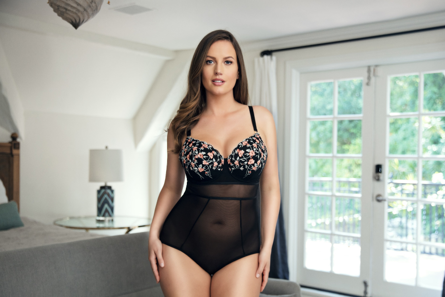 lingerie trends - 6 Lingerie Trends To Look Out For This Spring