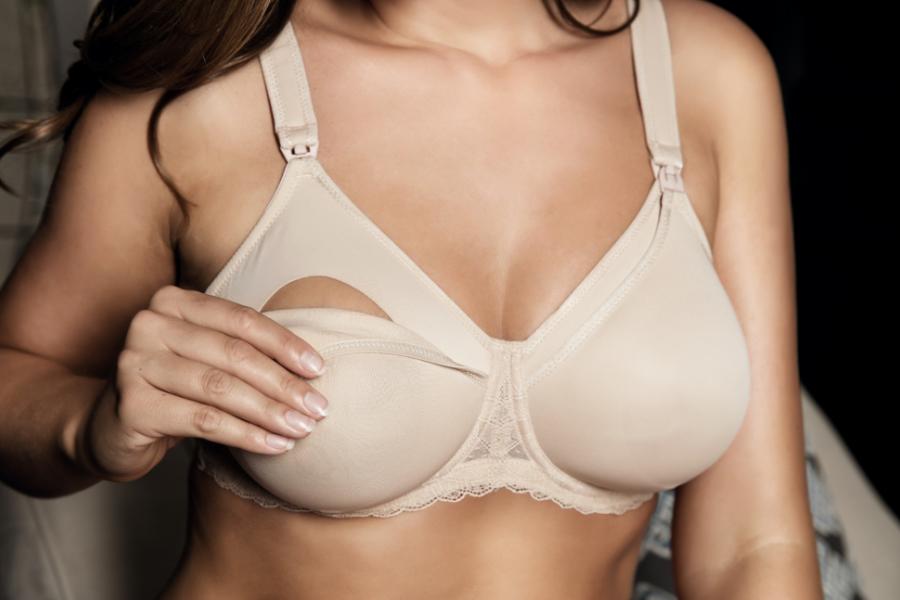what size nursing bra should i buy