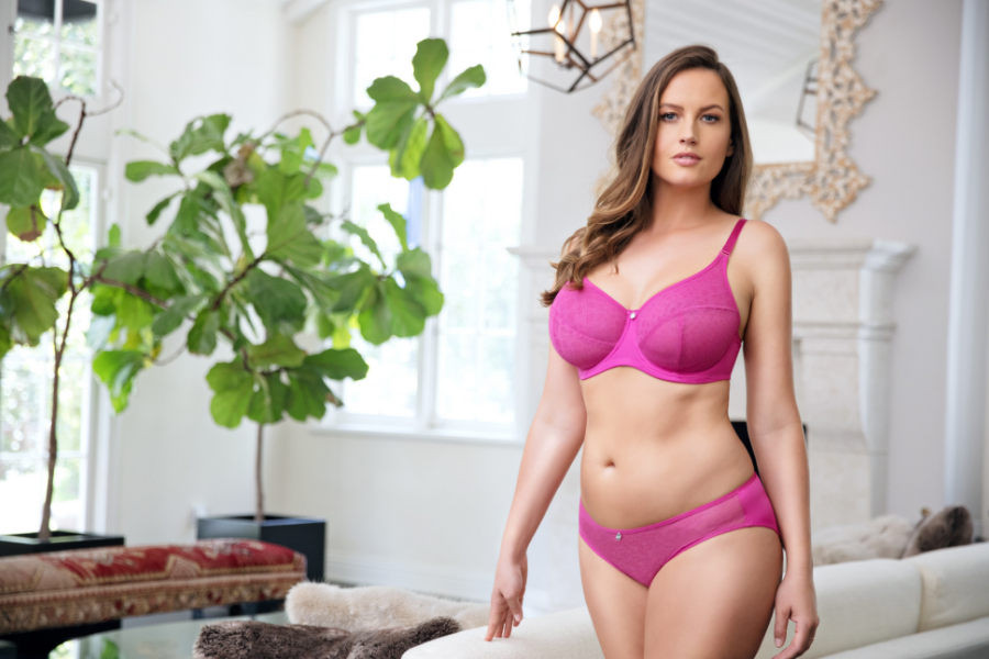 what is a minimizer bra