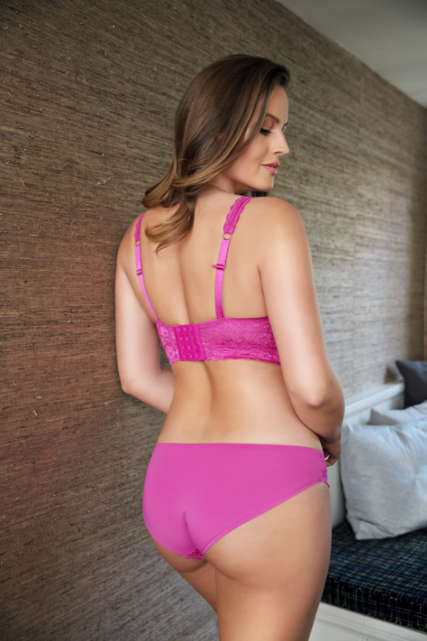 best wireless bra for large breasts