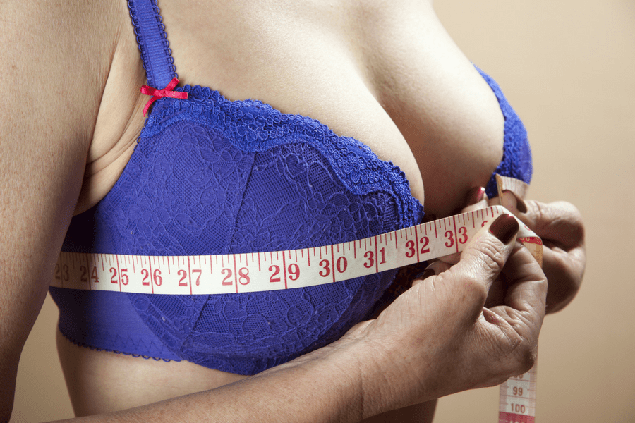 bras for after breast surgery