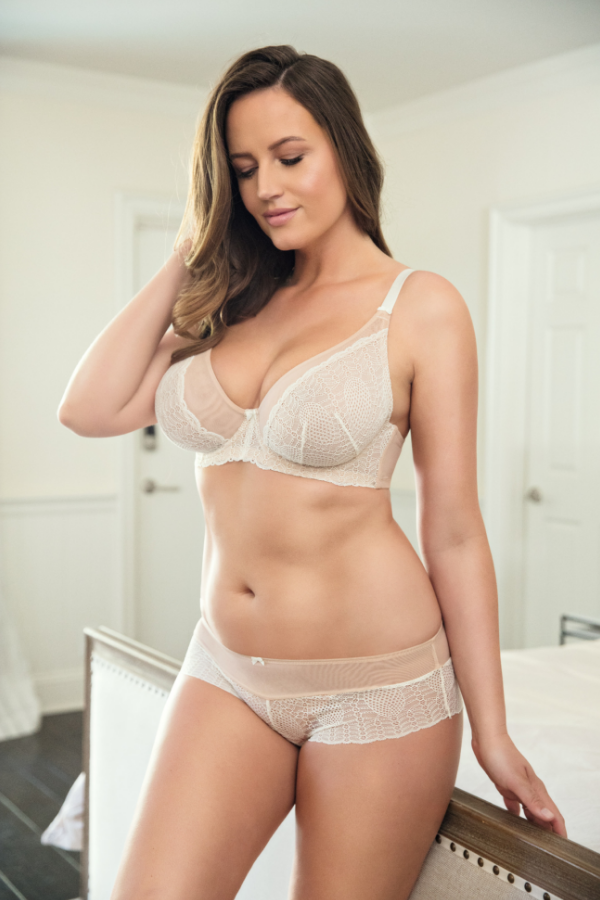 how should a bra fit