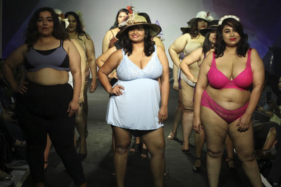 Parfait India Fashion Show 1 - PARFAIT Celebrates India Launch With A Runway Fashion Show