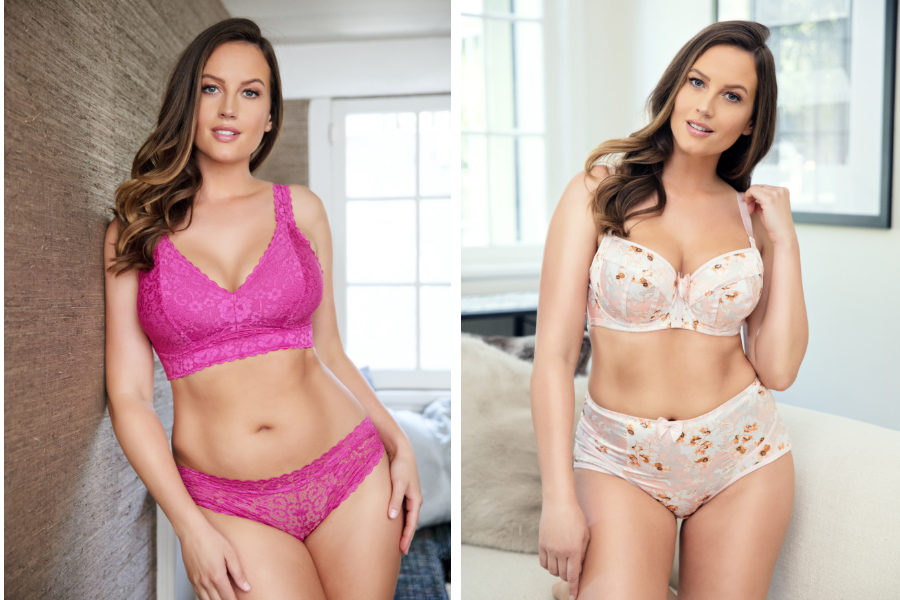 a11506187 Underwire Bras Or Wireless Bras  How To Choose The Right One For You -  ParfaitLingerie.com