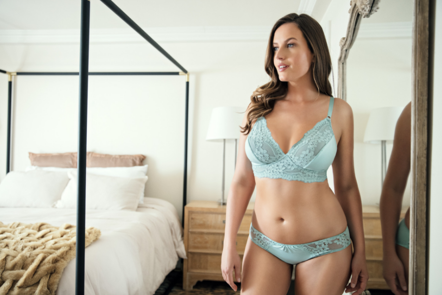 should i wear a bra to bed - Should You Wear A Bra At All Times? Here's What You Need To Know!